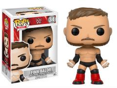Pop! WWE: Finn Balor