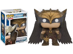 Pop! TV: DC's Legends of Tomorrow - Hawkman