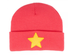 Steven Universe Embroidered Cuff Beanie