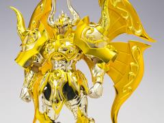 Saint Seiya Saint Cloth Myth EX Taurus Aldebaran (God Cloth)
