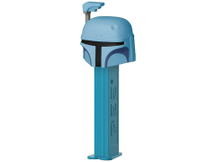 Pop! PEZ: Star Wars - Holiday Boba Fett