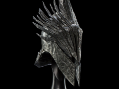 The Hobbit 1/4 Scale Helm of The Witch King