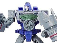 Transformers War for Cybertron: Siege Deluxe Refraktor