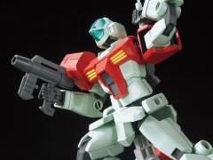 Gundam HGBF 1/144 GM/GM Model Kit