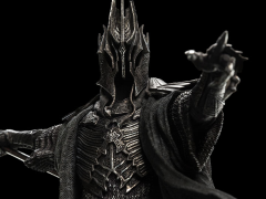 The Hobbit Ringwraith of Forod (Dol Guldur) 1/6 Scale Statue