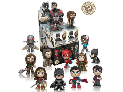 Justice League Mystery Minis Box of 12 Figures