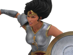Dark Nights: Metal Gallery Wonder Woman Figure