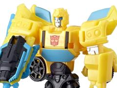 Transformers: Cyberverse Scout Bumblebee