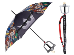 Kingdom Hearts Keyblade Handle Umbrella