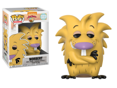 Pop! Television: Angry Beavers - Norbert