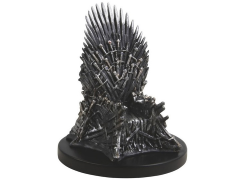 "Game of Thrones 4"" Iron Throne Replica"
