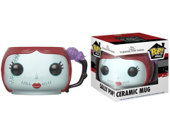 Pop! Home: Nightmare Before Christmas Mug - Sally