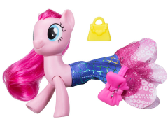 My Little Pony: The Movie Land & Sea Fashion Pinkie Pie Figure