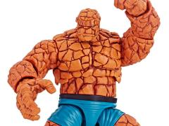 Marvel Legends Thing Exclusive