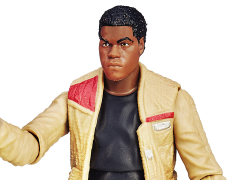 "Star Wars: The Black Series 3.75"" Finn (The Force Awakens) Exclusive"