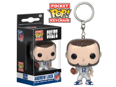 Pocket Pop! Keychain: NFL - Andrew Luck