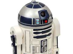 Ultimate Quarter Scale R2-D2 Figure Bank