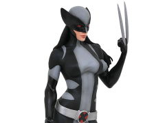 Marvel Gallery X-Force X-23 Limited Edition SDCC 2019 Exclusive Figure