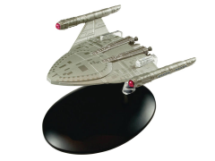 Star Trek Starships Collection #124 Emmette