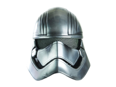 Star Wars Captain Phasma (The Force Awakens) Adult 1/2 Mask