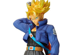 Dragon Ball Z FiguartsZERO EX Super Saiyan Trunks
