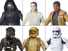 "Star Wars: The Black Series 6"" Wave 12 - Case of 6"