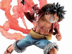 One Piece Ichiban Kuji Professionals Monkey D. Luffy