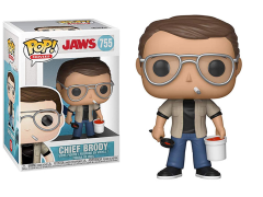 Pop! Movies: Jaws - Chief Brody