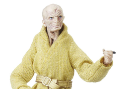 "Star Wars: The Black Series 6"" Supreme Leader Snoke (The Last Jedi)"