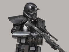 Star Wars Death Trooper (Rogue One) 1/12 Scale Model Kit