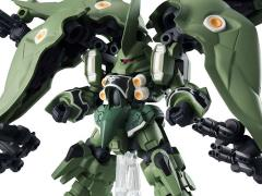 Gundam Mobile Suit Ensemble EX02 Kshatriya Exclusive