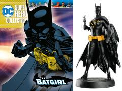 DC Superhero Best of Figure Collection #43 Batgirl (Cassandra Cain)