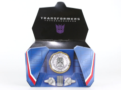 Transformers Masterpiece MP-11T Thundercracker Collector Coin