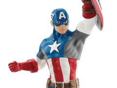 "Marvel Captain America 7"" Figure"