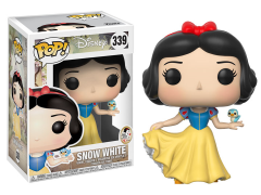 Pop! Disney: Snow White and the Seven Dwarfs - Snow White