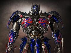 Transformers: The Last Knight Optimus Prime Statue