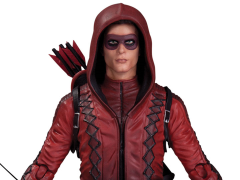 "Arrow (TV Series) Arsenal 6"" Action Figure"