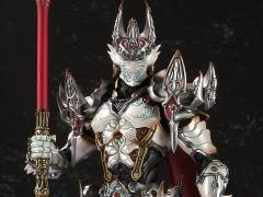 Garo Makai Kado Midnight Sun Knight Dan Exclusive