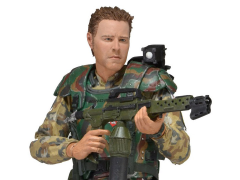 Alien Series 02 Sergeant Craig Windrix Figure