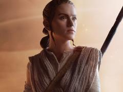 Star Wars Premium Format Rey (The Force Awakens)