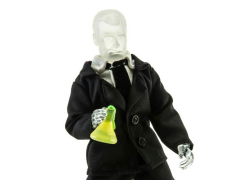 "The Invisible Man 8"" Mego Figure"