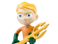 DC Comics Action Bendables! Aquaman
