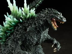 Hyper Solid Godzilla 2000 Limited Glow Light Color Exclusive