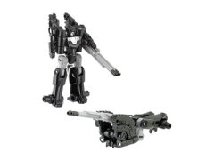 Transformers United Targetmaster Micron Haywire Exclusive