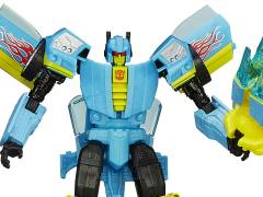 Transformers Thrilling 30 Deluxe Nightbeat