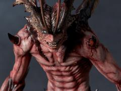 Amon: The Apocalypse of Devilman Amon (Crimson Devil) 1/6 Scale Statue