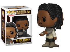 Pop! Movies: Men in Black: International - Alien Twins