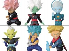 Dragon Ball Super World Collectable Figure Volume 07 - Set of 6