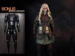 Lord of the Rings Eowyn 1/6 Scale Figure