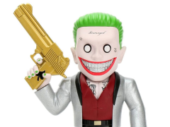 "Suicide Squad Metals Die Cast 6"" The Joker (Boss) Figure"